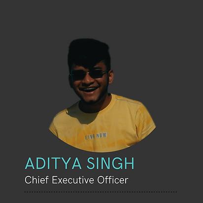 CEO HumanOctopus Aditya Singh