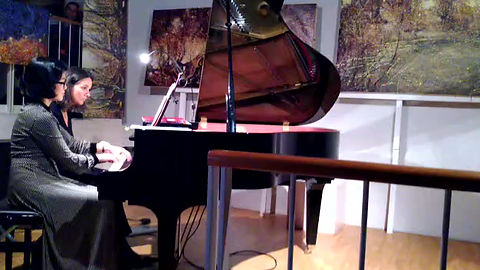 Fantaisie en Fa mineur D940 - F. Schubert