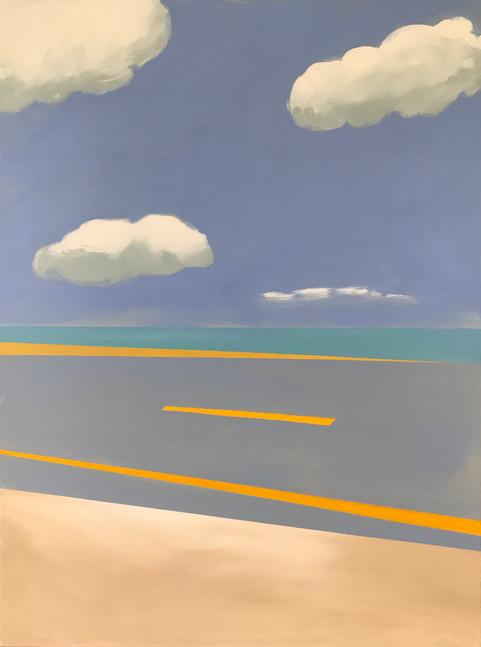 Oceanside Rest Stop