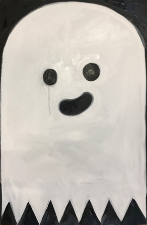 The Little Ghost That No One Loves