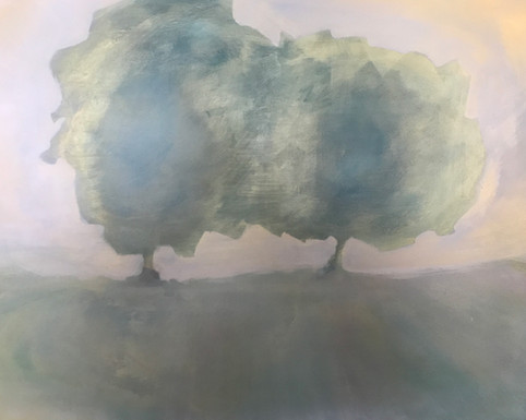 Two Ethereal Trees
