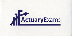 actuary exams logo
