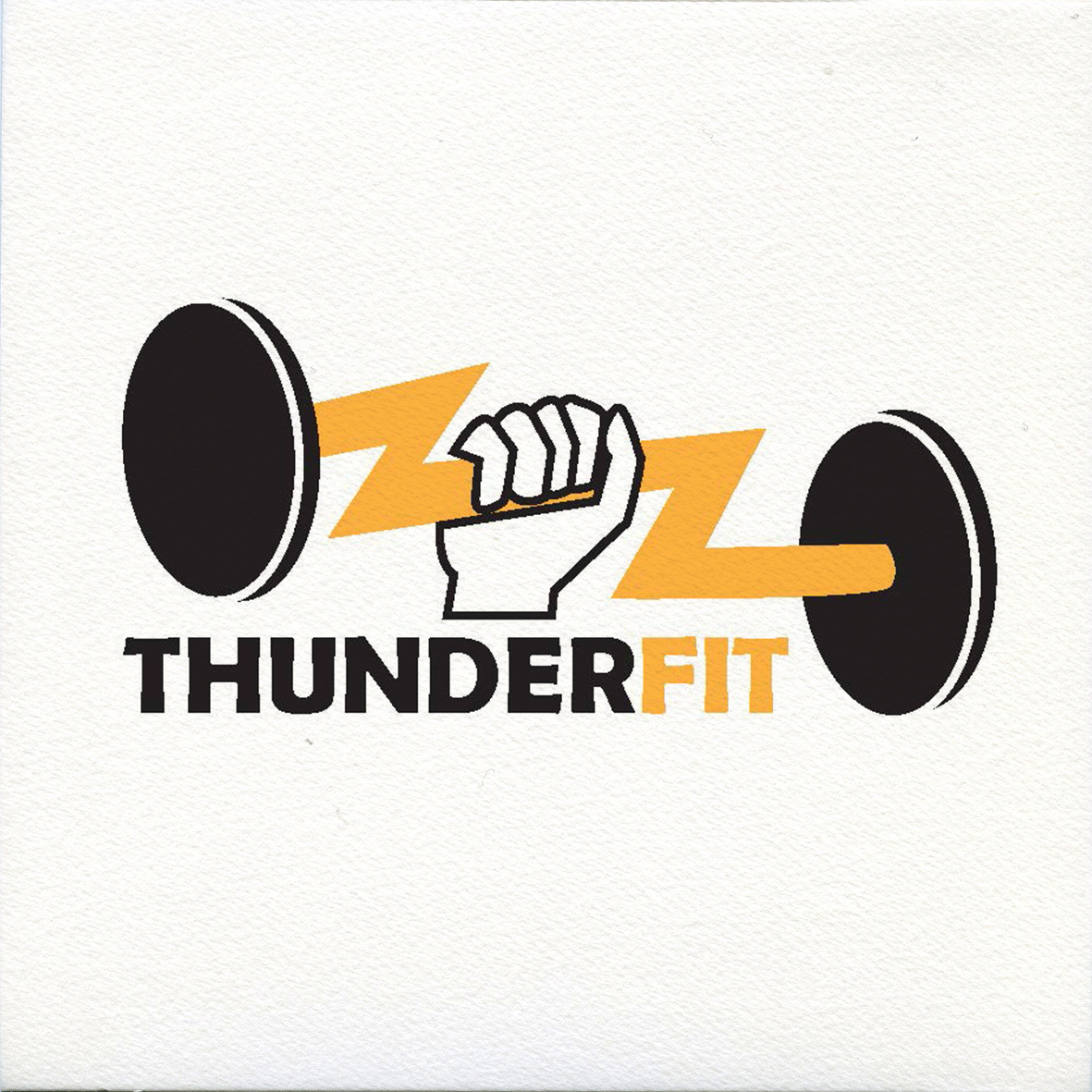thunderfit logo