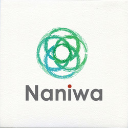 naniwa japan logo