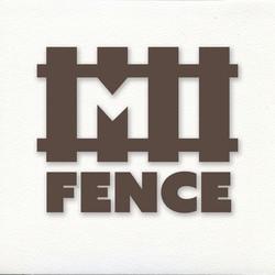 MI FENCE logo