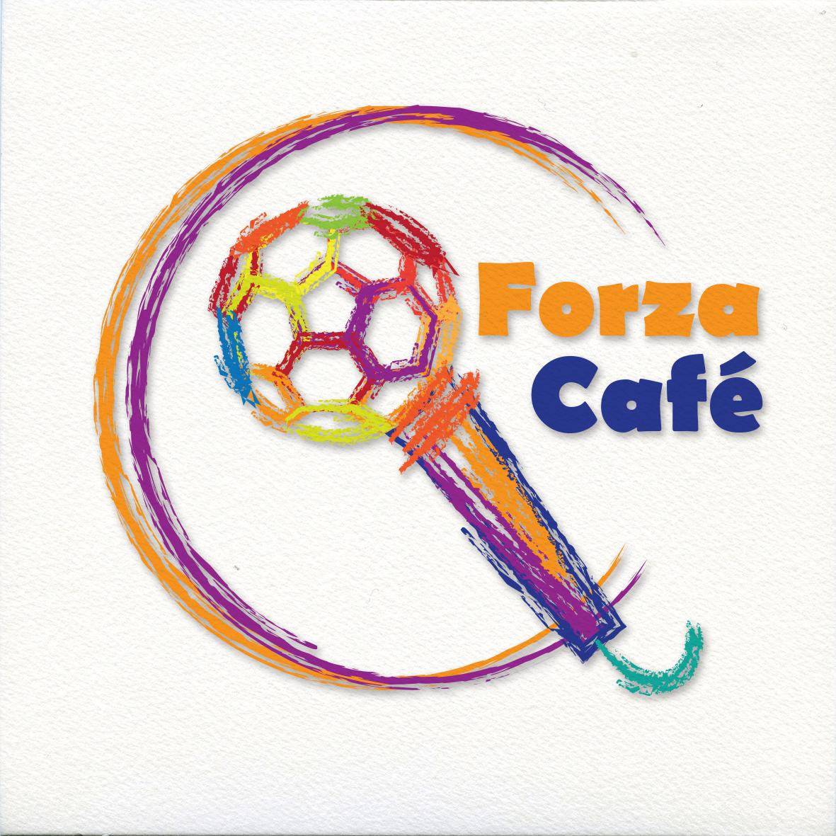 forza cafe logo
