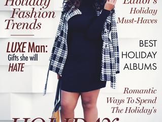 LuxeKurves Magazine