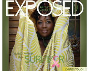 Breast Cancer Exposed 2016