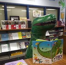 Flamingo Elementary Media Center | Davie | Flamingo Library
