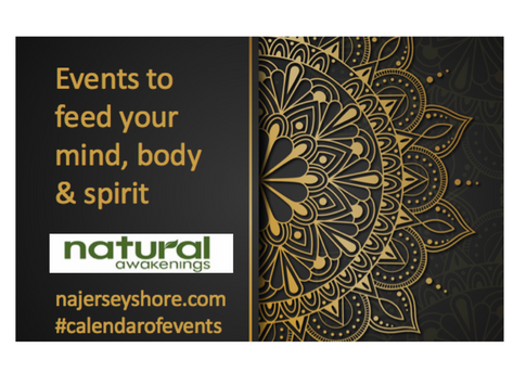 Calendar of Events to Boost Your Zen, Coming Up This Week & Next ...