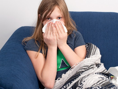 What Causes the Common Cold?
