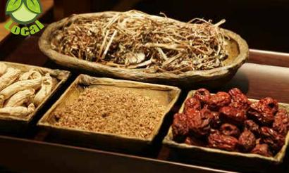 Chinese Medicine for Bladder Health