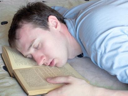 Overcoming Sleep Problems