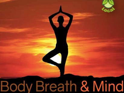 Body Breath & Mind