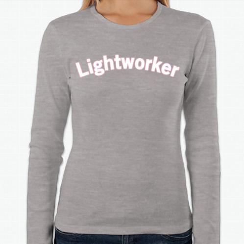 Lightworker Long sleeve T-Shirt