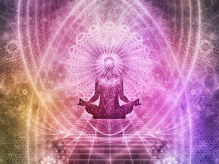 Maha Sadhana (The Great Practice)