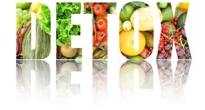 10 Steps: Detox & Get Healthy this Spring