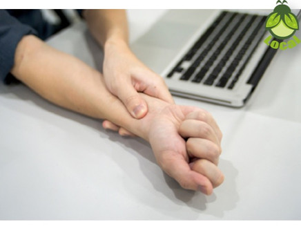 How Does Carpal Tunnel Syndrome happen?