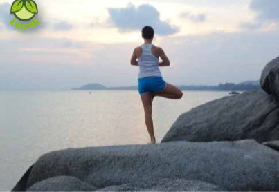 Yoga: A Pathway Back to Life after Loss