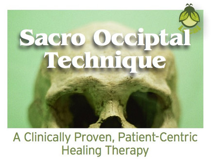 Sacro Occiptal Technique – A clinically proven, patient-centric healing therapy