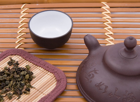 Tea and Your Health