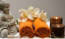 Thai Yoga Massage in Red Bank