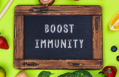 The Viruses, Flu, Bacteria and Your Immune System