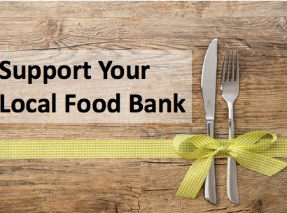 The Best Foods to Donate