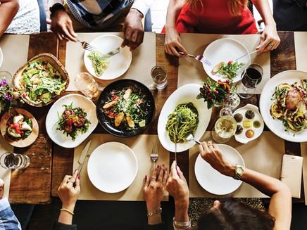 The World's Healthiest Cuisines