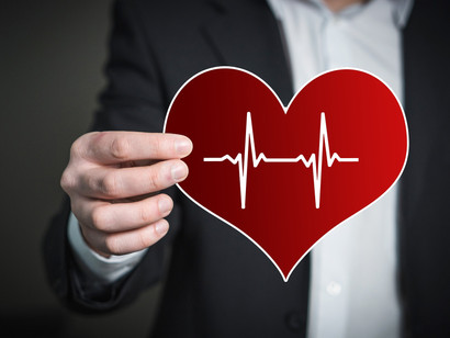 For Optimal Heart Health, Look Beyond Cholesterol - By Dr. Vivian Kominos