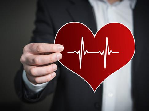 For Optimal Heart Health, Look Beyond Cholesterol - By Dr. Vivian Kominos
