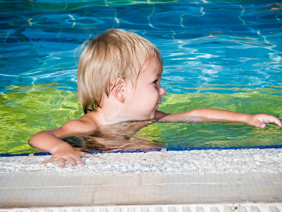 Happy Summers Start with Healthy Pools