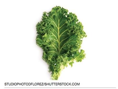 Leafy Greens Lower Risk for Heart Disease