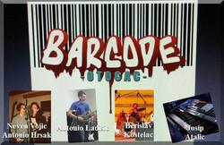 Barcode Otocac
