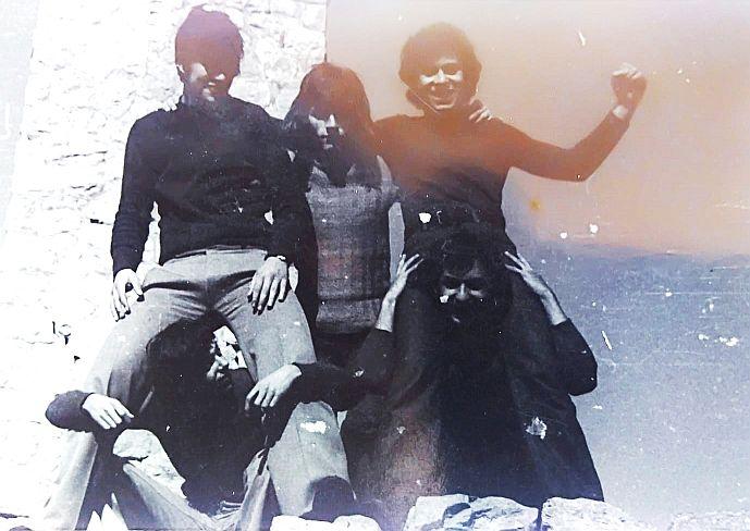 grupa Pauk Gracac