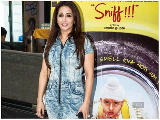 Producer Krishika Lulla backs unconventional entertainers