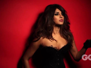 Prepare for Priyanka Chopra's World Domination