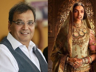Subhash Ghai on 'Padmavati': Don't judge film without seeing it