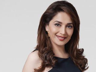 Madhuri Dixit to make her Marathi debut