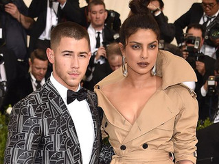 Priyanka Chopra and Nick Jonas Are Reportedly Having an Engagement Party in Mumbai