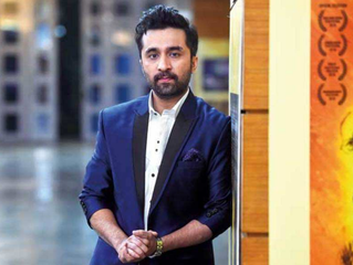 Siddhanth Kapoor: I'm happy playing character roles in films, never aspired to be the hero
