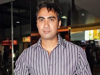 Ranvir Shorey: Small films are research and development dept of film industry