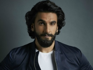 Ranveer Singh on 'Padmaavat': I'm not as ambitious, greedy as Sultan Alauddin Khilji