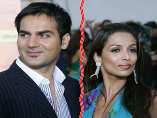 Revealed! The real reason behind Arbaaz Khan – Malaika Arora's split
