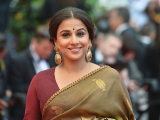 Vidya Balan: 'Tumhari Sulu' proved married actresses can score a hit