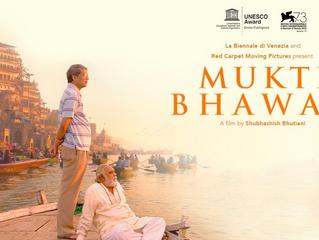Art-house gem 'Mukti Bhawan' is winning global acclaim