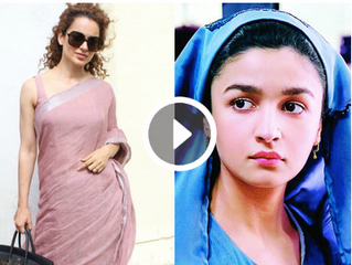 Kangana Ranaut: Alia is an undisputed Queen