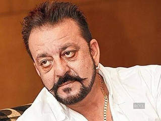 Sanjay Dutt: Want to play roles around my age