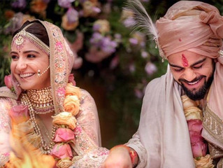 Anushka Sharma's wedding announcement is Golden tweet of the year