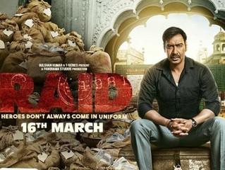 Raj Kumar Gupta opens up about 'Raid'